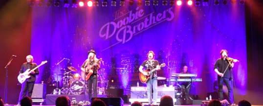 Doobie Brothers Still Rock